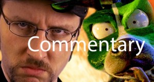 Nostalgia Critic Commentary: Son of the Mask
