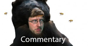 Nostalgia Critic Commentary - Wicker Man