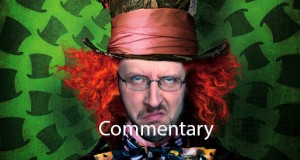 Nostalgia Critic Commentary: Alice in Wonderland (2010)