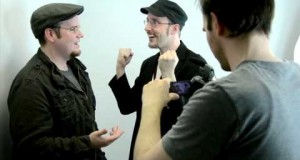 Making of Nostalgia Critic Blues Brothers 2000
