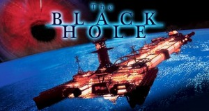 The Black Hole - Disneycember