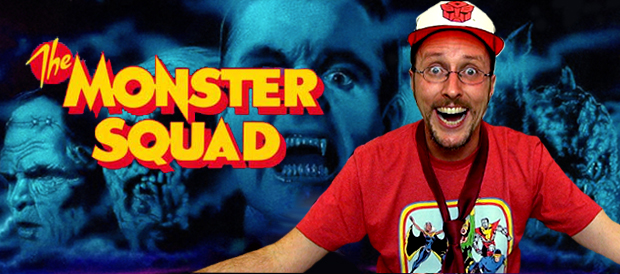 Monster Squad - Nostalgia Critic | Channel Awesome