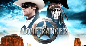 The Lone Ranger - Disneycember