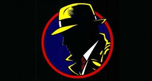 Dick Tracy - Disneycember