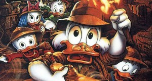 Duck Tales the Movie - Disneycember