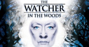 Watcher in the Woods - Disneycember