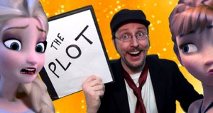 Nostalgia Critic: The Plot to Frozen 2