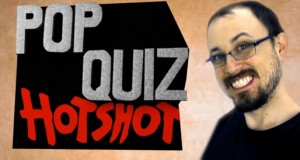 Pop Quiz Hotshot