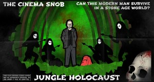 The Cinema Snob: Jungle Holocaust