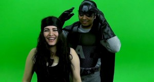 Making of Nostalgia Critic: Daredevil
