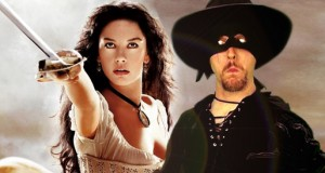 Nostalgia Critic: Legend of Zorro