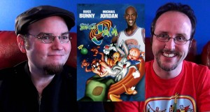 Nostalgia Critic Real Thoughts On Space Jam