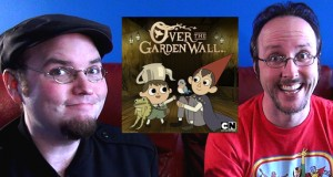 Over the Garden Wall Vlog: Part 1