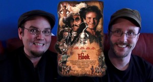 Nostalgia Critic Real Thoughts On: Hook