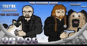 The Cinema Snob: Top Dog