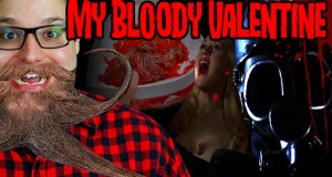 Blood Splattered Cinema: My Bloody Valentine