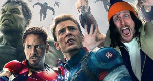 Bum Reviews: Avengers 2