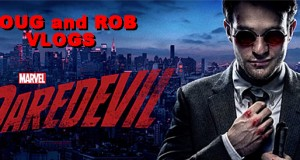 Netflix's Daredevil Vlogs: Episode 1