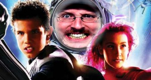 Nostalgia Critic: Sharkboy and Lavagirl