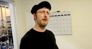 Making of Nostalgia Critic: Demolition Man
