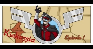 Nostalgia Critic: Kickassia Review