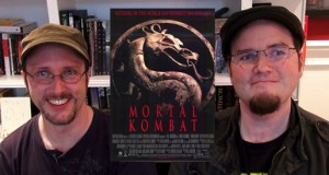 Nostalgia Critic Real Thoughts On: Mortal Kombat
