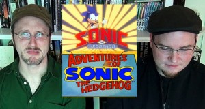 Nostalgia Critic Real Thoughts On: The Sonic Shows