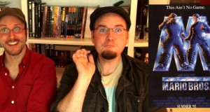 Nostalgia Critic Real Thoughts On: Super Mario Bros Movie