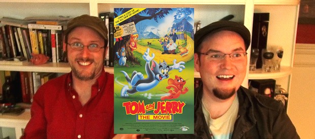Nostalgia Critic Real Thoughts On: The Tom and Jerry Movie