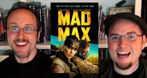 Sibling Rivalry: Mad Max: Fury Road