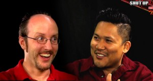 Shut Up and Talk: Dante Basco