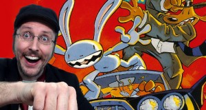 Nostalgia Critic: WTR - Sam and Max Freelance Police