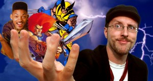 Nostalgia Critic: Top 11 Show Intros