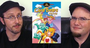 Nostalgia Critic Real Thoughts On: Care Bear Movies