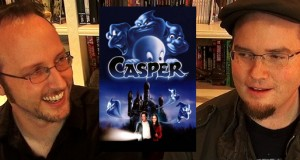 Nostalgia Critic Real Thoughts On: Casper