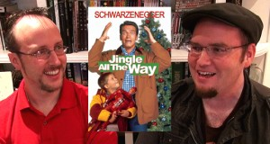 Nostalgia Critic Real Thoughts On: Jingle All the Way