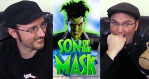 Nostalgia Critic Real Thoughts On: Son of the Mask