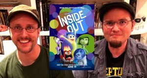 Sibling Rivalry: Inside Out