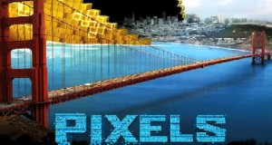 Midnight Screenings: Pixels and Trainwreck