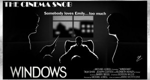 The Cinema Snob: Windows