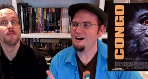 Nostalgia Critic Real Thoughts On: Congo