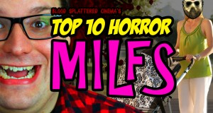 Blood Splattered Cinema: Top 10 Horror MILFs