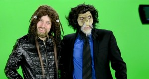 Making of Nostalgia Critic: Planet of the Apes