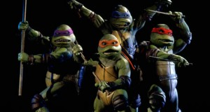 Nostalgia Critic: Teenage Mutant Ninja Turtles: The Movies (1 & 2)