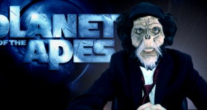 Nostalgia Critic: Planet of the Apes