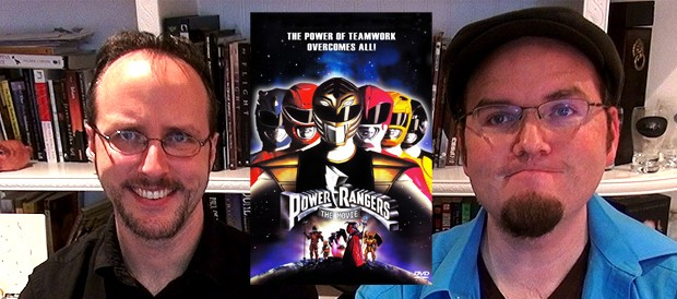 Nostalgia Critic Real Thoughts On: Power Rangers