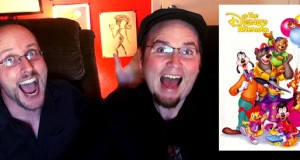 Nostalgia Critic Real Thoughts On: Disney Afternoon