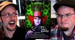 Nostalgia Critic Real Thoughts On: Alice in Wonderland