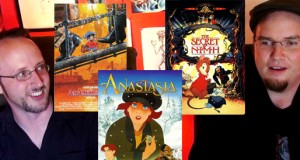 Nostalgia Critic Real Thoughts On: Don Bluth's Films