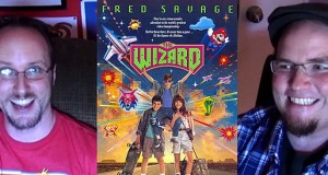 Nostalgia Critic Real Thoughts On: The Wizard